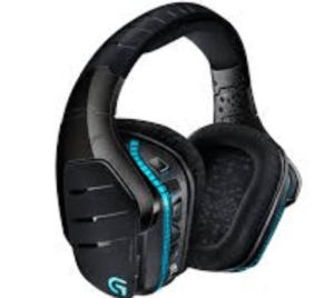 Logitech G633 Driver and Software Download