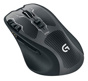 Logitech G700s Driver and Software Download