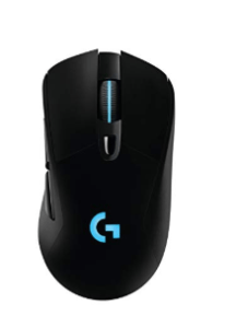 Logitech G703 Driver and Software Download