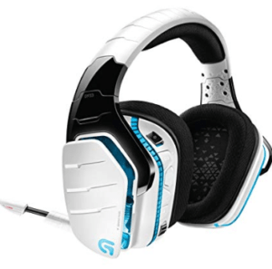 Logitech G933 Driver and Software Download