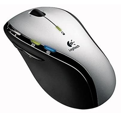 Logitech MX610 Laser Driver and Software Download