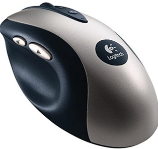 Logitech MX700 Driver and Software Download