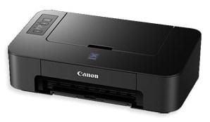 Canon PIXMA E200 Driver Download