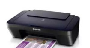 Canon PIXMA E467 Driver Download