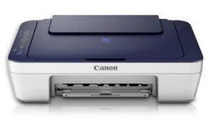 Canon PIXMA E477 Driver Download