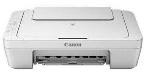 Canon PIXMA MG2470 Driver Download