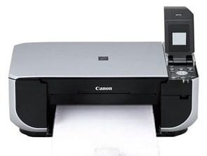 Canon PIXMA MP470 Driver Download