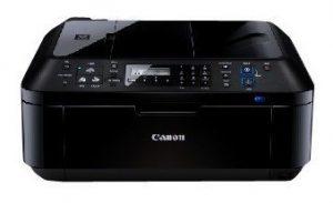 Canon PIXMA MX410 Driver Download