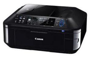 Canon PIXMA MX855 Driver Download