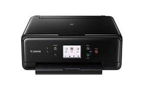 Canon PIXMA TS6000 Driver Download