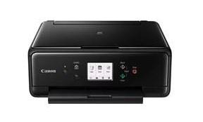 Canon PIXMA TS6200 Driver Download
