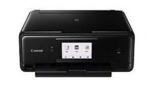 Canon PIXMA TS8000 Driver Download
