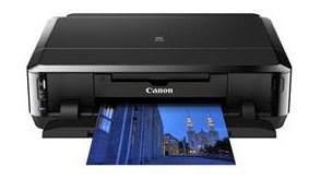 Canon PIXMA iP7270 Driver Download
