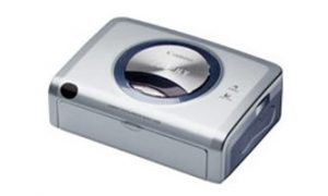 Canon SELPHY CP600 Driver Download