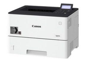 Canon i-SENSYS LBP312x Driver Download
