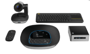 Logitech GROUP Kit Driver And Software Download