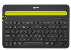 Logitech K480 Driver and Software Download