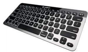 Logitech K811 Driver and Software Download