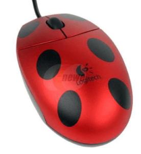 Logitech Ladybug Driver and Software Download