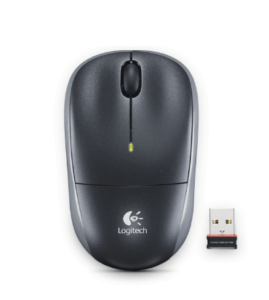 Logitech M217 Driver and Software Download