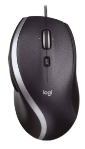 Logitech M500 Driver and Software Download