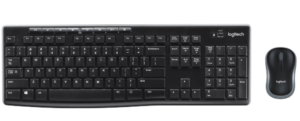 Logitech MK270 Driver and Software Download