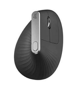 Logitech MX Vertical Driver and Software Download