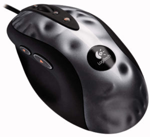 Logitech MX518 driver and Software Download