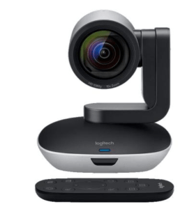 Logitech PTZ PRO 2 Driver And Software Download