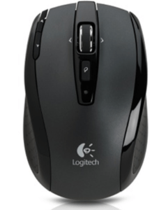 Logitech VX Nano Driver and Software Download
