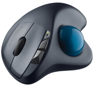 Logitech Trackball M570 Driver and Software Download