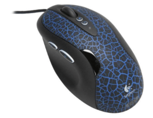 Logitech G5 Driver and Software Download