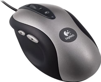 Logitech MX500 Driver and Software MacOS