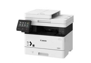 Canon i-SENSYS X 1643P Driver Download