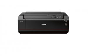 Canon imagePROGRAF PRO-1000 Driver Free Download