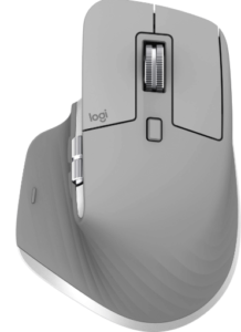 Logitech MX Master 3 Driver and Software Download