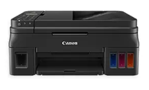 Canon PIXMA G4110 Scan Drivers