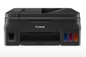Canon PIXMA G4510 Driver (Windows/Mac OS/Linux)