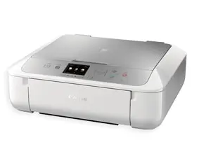 Canon PIXMA MG5722 Scanner Driver and Wireless Setup