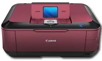 Canon PIXMA MP640R Driver Download