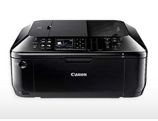 Canon PIXMA MX439 Driver, Scanner Software (Windows & Mac OS)