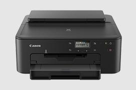 Canon PIXMA TS701 Series Drivers Download