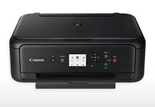 Canon PIXMA TS5110 Driver